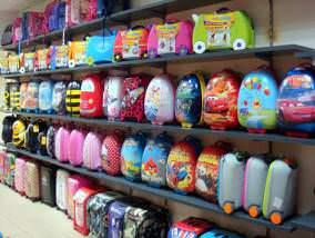 Детские чемоданы винкс в питере хозяйственные сумки колесиках спб