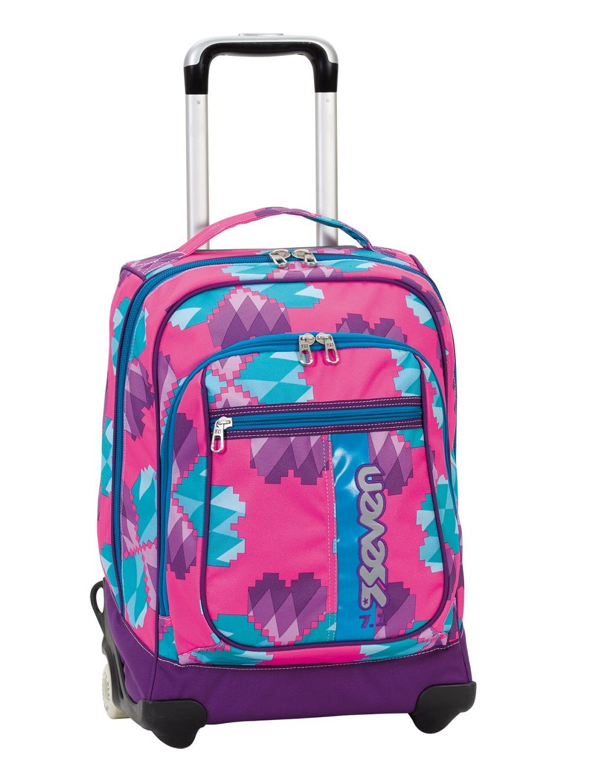 Школьные рюкзаки на колесиках италия рюкзаки для подростков где шьют