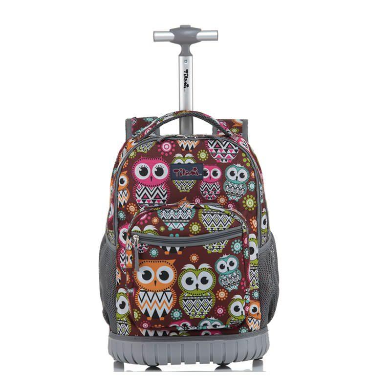 Рюкзаки на колёсиках для школы рюкзаки розетка
